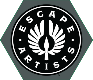 Escape Artists Logo