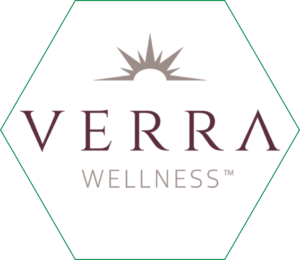 Verra Wellness Logo