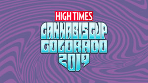 High Times Cannabis Cup Colorado 2019