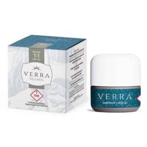 Verra Wellness Salve