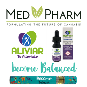 MedPharm parent company to Aliviar and Become